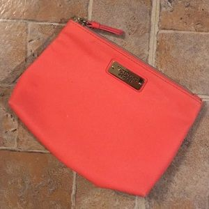 Victoria's Secret make up bag 7.5 inches by 5.5